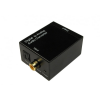 Audio Converter - Coaxial / Optical to Twin RCA